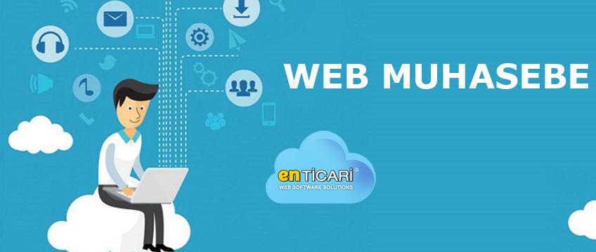 Web Muhasebe Arıyorsanız Doğru Yerdesiniz