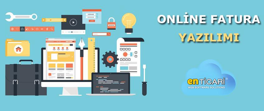 Online Fatura Yazılımı Hakkında Merak Ettikleriniz!