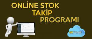 Online Stok Takip