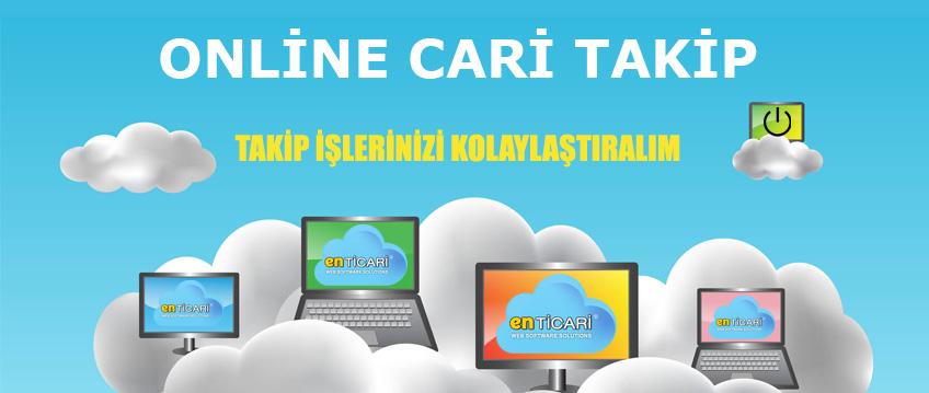 Online Cari Takip