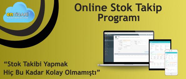 online-stok-takip