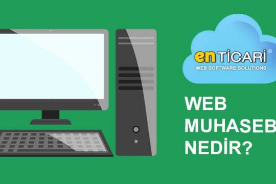 Web Muhasebe İşlemleri