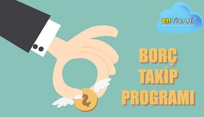 Borç Takip Programı
