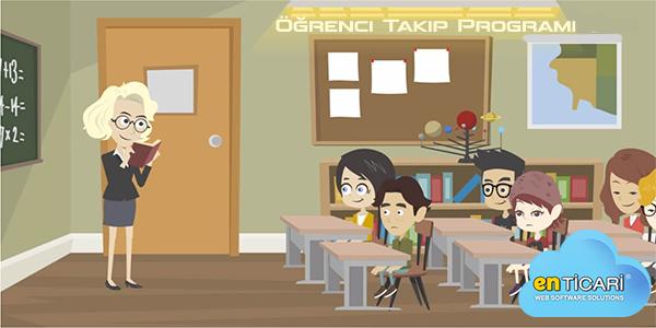 Öğrenci Takip Programı Hakkında