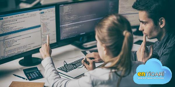 Yazılım Satış Programları